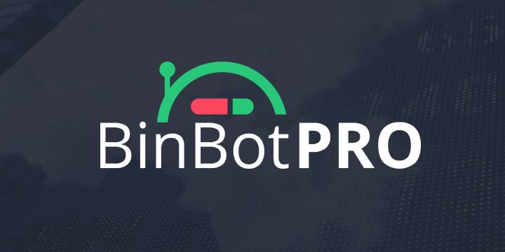 Binbot Pro