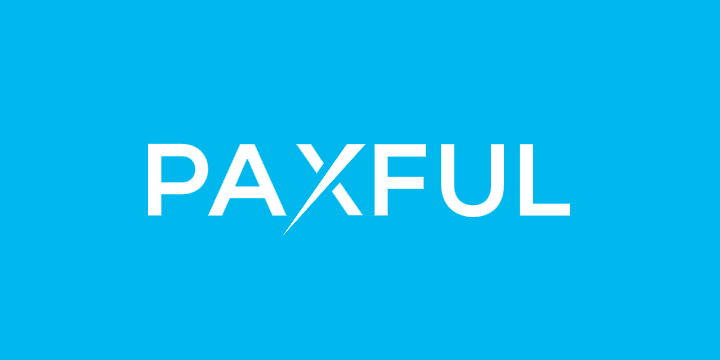 Paxful logo