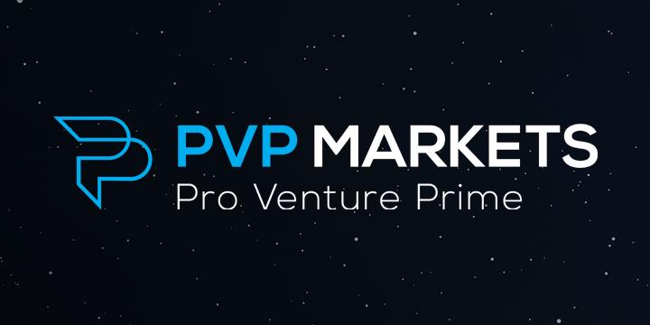 PVP Markets Ltd logo