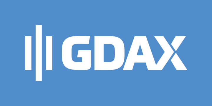 GDAX / Coinbase Pro