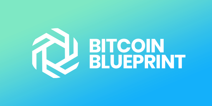 Bitcoin Blueprint logo