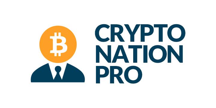Crypto Nation Pro logo