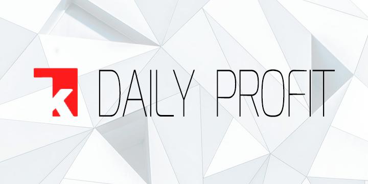 1K Daily Profit logo