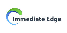 Immediate Edge logo