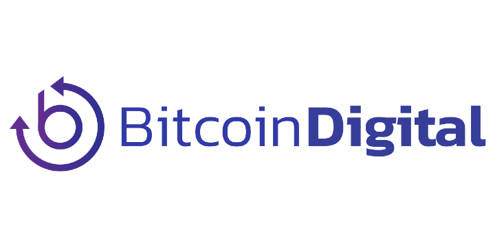 Bitcoin Digital logo